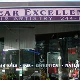 Shear-Excellence