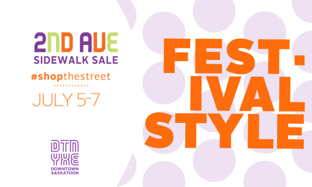 2ND AVE Sidewalk Sale