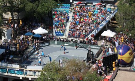 FIBA 3×3 World Tour Masters
