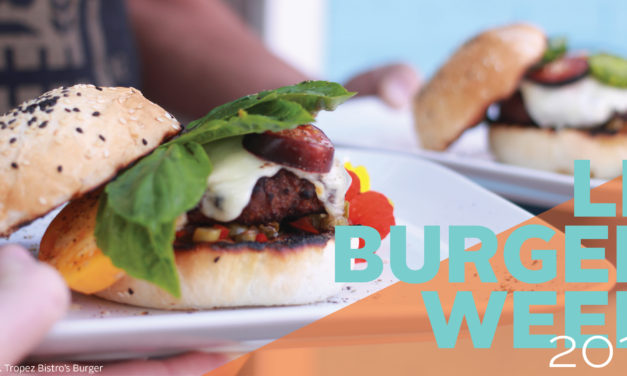 Le Burger Week hits Downtown Saskatoon AGAIN!