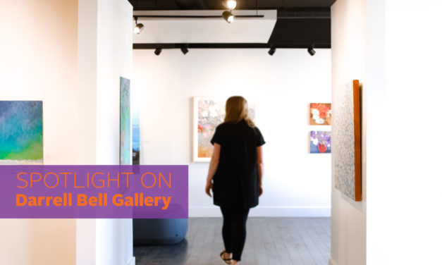 We Love Darrell Bell Gallery