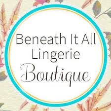 Beneath-It-All-Lingerie