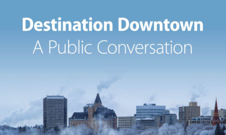 Destination Downtown – A Public Conversation