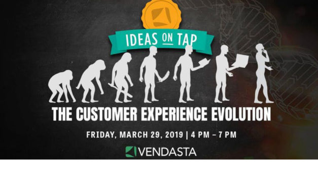 Ideas on Tap: The Customer Experience Evolution