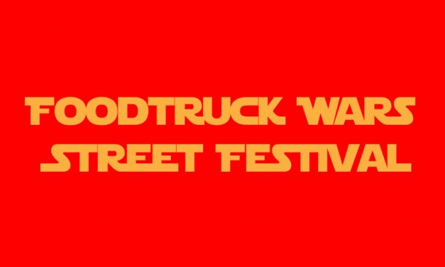 Foodtruck Wars Street Festival