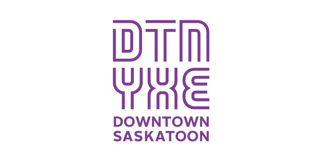 Downtown Saskatoon Safety Message