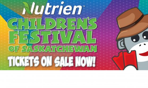 Nutrien Children's Festival of Saskatchewan
