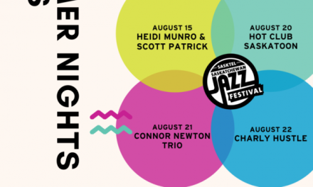 Jazz Festival's Summer Nights Series