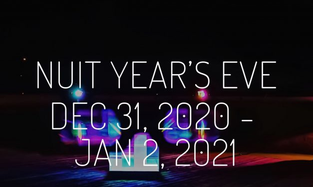 Nuit Year's Eve