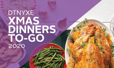 DTNYXE Xmas Dinners To-Go